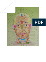 Face Reading Diagnostic