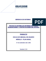 A3-001 Manual de Usuario