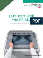 Impresora Dry Pix Prima