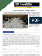IFSSO Newsletter Apr-Jun 2012