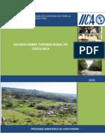 Turismo Rural en Costa Rica-Informefinal