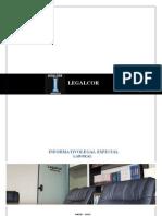Informativo Legal Especial - Laboral