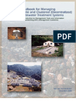 Onsite_handbook of Wastewater Treatment