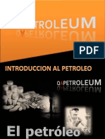 Introduccion Al Petroleo