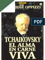 Tchaikovsky, el alma en carne viva_Juan Jose Oppizzi