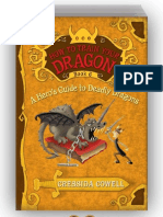 How to Train Your Dragon Book 6