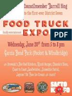 Food Truck Fair