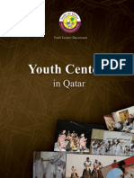 Youth Centers in Qatar