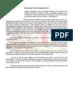 Informe - Guatemala Tierra Arrasada Parte 1