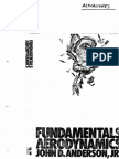 Fundamentals Aerodynamics - Anderson J.D.jr.
