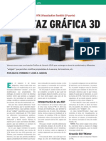 Visualización Gráfica 3D con VTK (Visualization Toolkit) (2ª parte)