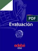 Exámenes (cuestionario) - 3º ESO