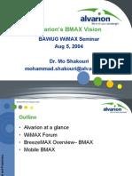alvarion-BMAX