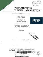 Livro - Completo - Fundamentos de Psicologia Analitica[1]