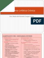 Leucemia Linfática Crónica