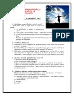 FICHAS DE CONFIRMACION N° 3