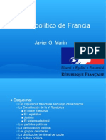 Sistema Politico de Francia