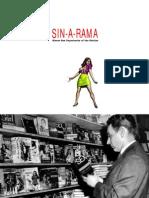 SIN-A-RAMA