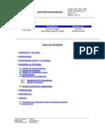 SIG GRL P 020 Gestion Incidentes (V5)