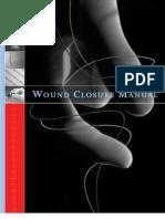 Wound Closure Manual