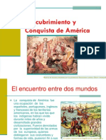 Descubrimiento y Conquista de América (1)