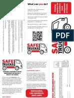 SafeTrucks Pamphlet 2012-06-01