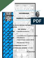 Informe 7- Fisica III