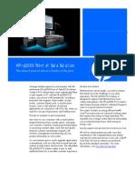 CONFIGURACION 2 Rp3000 Solution Data Sheet Sep08