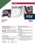 Manual GS20