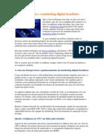 Crise Europeia Marketing Digital