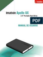 User Manual ES