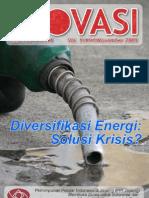 Inovasi Vol.5 XVII November 2005