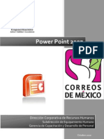Manual PowerPoint 2010