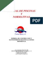 Manual de Piscinas