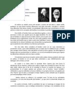 Comparacion Entre Marx y Smith