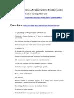 Traducci n Pelicula Teaching Teaching and Understanding Understanding