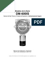 DM-600IS