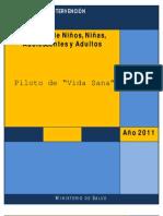 Programa Piloto Vida Sana 14 09_FOR(PDF)