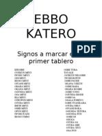 EBBO-KATERO