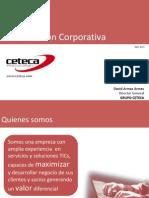 Presentacion Corporativa CETECA 4x3