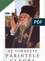 Ilie Cleopa - Ne Vorbeste Parintele Cleopa. Indrumari Duhovnicesti (13)