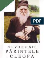 Ilie Cleopa - Ne Vorbeste Parintele Cleopa. Indrumari Duhovnicesti (16)