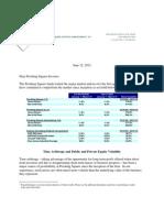 Pershing Square Q1 12 Investor Letter