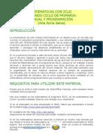 Matematicas Con Jclic Segundo Ciclo