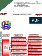 Plan Nacional Desarrollo PRSS