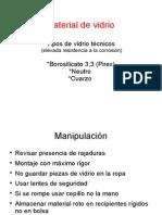 Material de Vidrio Pau2