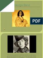 George Sand3.