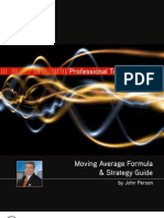 Moving Average Guide