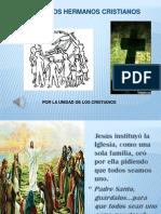 Ecumenismo _ Medalla Milagrosa