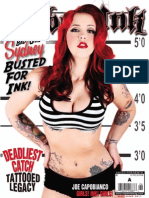 Rebel Ink Magazine - May-June 2011